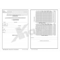 Buletin Analize Medicale Audiograma 15.10