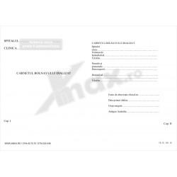 Carnetul bolnavului dializat 18.12 - 1