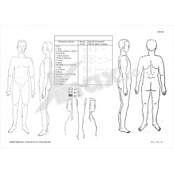 Foaie de Observatie Clinica Arsi 23.3 - Anexa 4 - verso